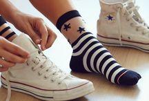 Socks on me