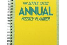 Simplicity and organization