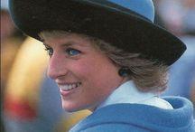 Princess of Wales, Diana