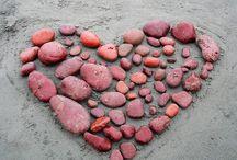 Love the Beach Stones