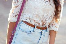 Fashion / Clothes I want <3