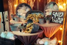 Dessert Displays / All the ways to display your sweets and treats