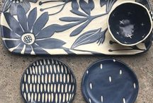 ideas for painting ceramics