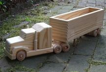 woodworking toys
