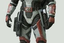 Soldat the old Republic