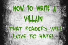 Creating Villains