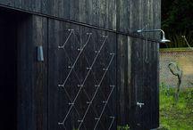 verticale garden