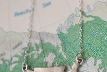 Necklace & Earrings & Rings / We ❤