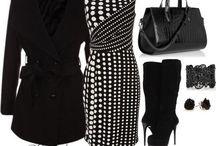 Things to Wear / by Pastya Brezhneva