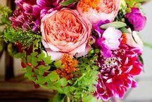 Florals & Like Decor / Fun Floral, Shrub, Tree, and Tablescape Ideas