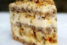 Przepisy kulinarne ciasta