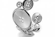 jewellery / by Anna J Interiors