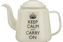 Penelope's Tea Time / Everything Tea!