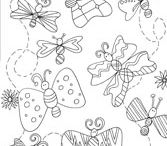 coloring pages / by Janeen Brock-Grooms