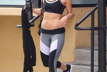 ropa gym