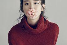 Lee Ji Eun ⋮ IU
