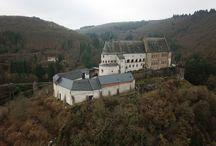 Luxembourg / Reizen & Reistips toont de mooiste bestemmingen en enkele leuke reistips voor Luxemburg op dit Pinterest bord.
