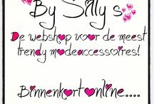 By Silly's.... De webshop voor meest trendy modeaccessoires!!!