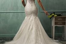 Holy Matrimony / Wedding Ideas