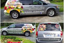 Timmins Flower Shop - Store News / Story and news about your local community florist!
