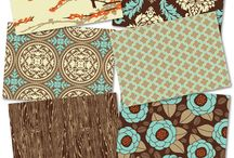 Fabric Faves / by Sandra Brown