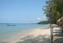 Sihanoukville, Cambodia / Cambodia has been my home since January 2007. Is it an expat paradise? It really depends on what you make of it. See Sihanoukville through my eyes and then see it for yourself.