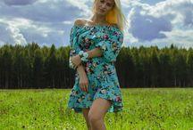 Volkova Maria / Фотографии, сделанные мною