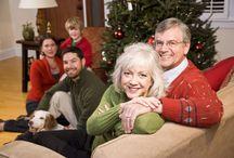 Caregiving Through the Holidays