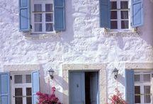 alacati houses