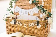 Déco cadeaux mariage