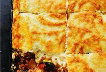 Recipes / Mousaka