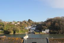 New Properties In Cornwall