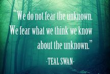 Embracing the Unknown