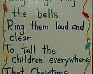 Christmas Art/Songs/Activities