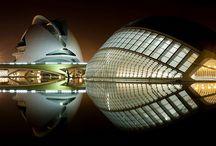 Architecture / by Susanne Nilsson