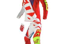 Motocross Jersey Pants set