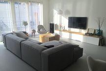Woning Gyan&Floor / Ons huisje! Het resultaat na maandenlang klussen!