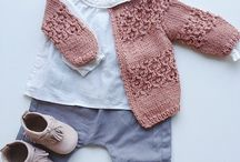 Liadan / Baby clothes