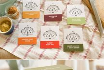 Spices packaging idea