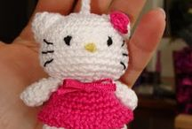 Aamazing Crochet Fun / All about crochet, patterns and all info needed.. Especially for newbies like me