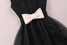 Dress to impress / Fashion for the Ladies