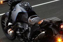 Custom BMW