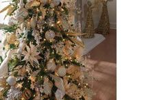 Christmas Tree Ideas! / by Jessica Williams