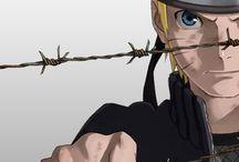 Naruto keren