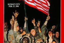 Irakkriege 1990 - 2013
