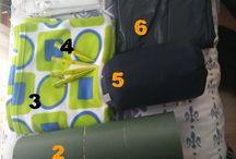 Kamp Malzemeleri / Başlangıç düzeyinde kamp için gerekenler
