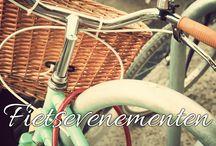 Fietsevenementen / Hou je van fietsen maar weet je niet goed waar of fiets je liever in groepsverband? Schrijf je dan in voor een fietsevenementen. Hier vind je een aantal fietsroutes van een aantal georganiseerde fietsevenementen. Wil je deze routes openen op je telefoon? Download dan nu de gratis route.nl app op www.route.nl/app