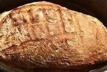 Ψωμί σε 10 Λεπτά