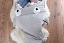 Baby  Nähkram