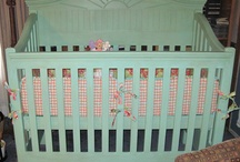 Cribs / by McIntyre Furniture